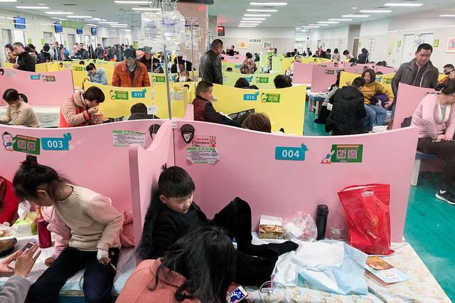 近期江苏平均日照不足3小时 流感病?#39034;中?#22686;多