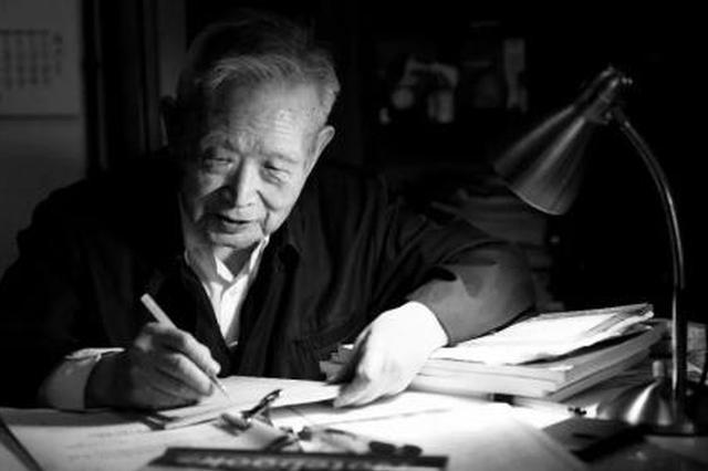中国著名工程力学与航空专家胡沛泉去世 享年100岁