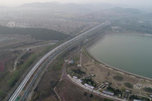 """江苏省启动南水北调年度第二阶段调水 """"112个玄武湖""""将调往"""