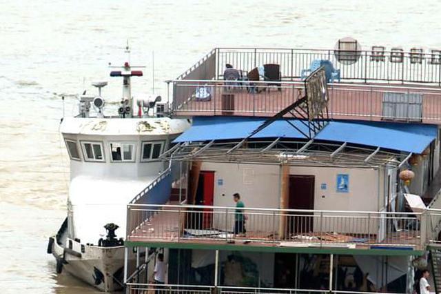 三位一体综合布局 港航融合助力江苏区域经济转型升级
