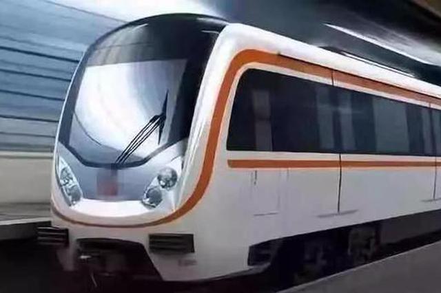 苏州轨交S1线进入实?#24066;?#26045;工阶段 可无缝换乘到上海