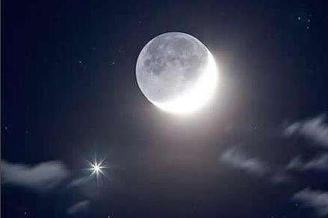 """三月天宇将上演""""金星合月""""""""超级月亮""""等多个天象"""