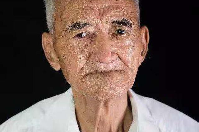 南京大屠杀幸存者伍正禧去世 2天内2名幸存者辞世