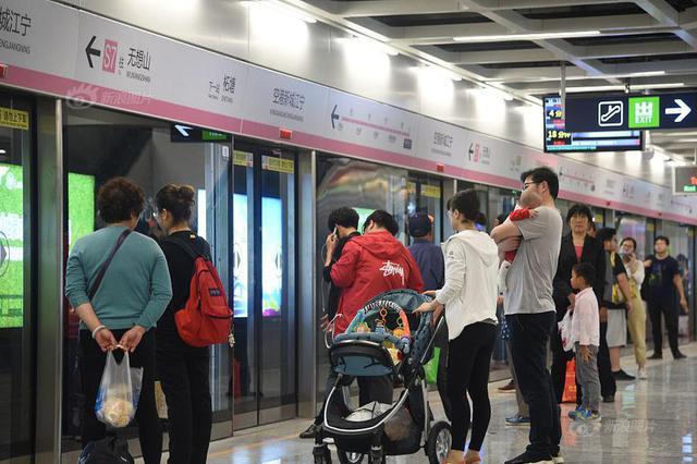南京地铁10号线二期计划2023年通车 可与6条线路换乘