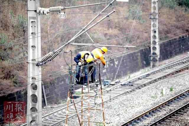 长三角铁路预计新开工4个项目 包括新建沪苏湖铁路