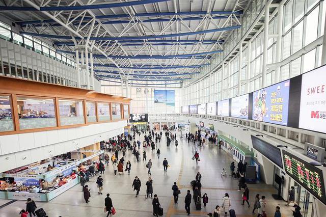 民航局回应?#22909;?#26377;受理过上海第三机场选址申请