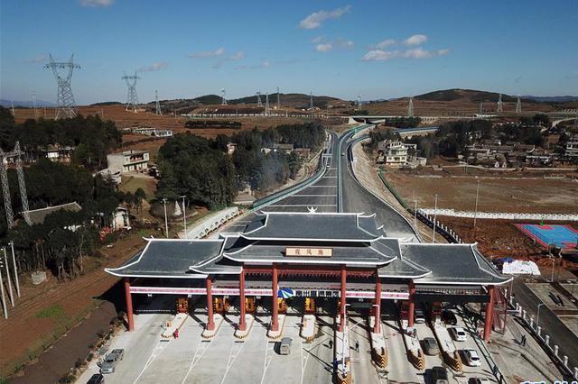 江苏最快11月取消全部高速省界收费站 出省只要一两秒