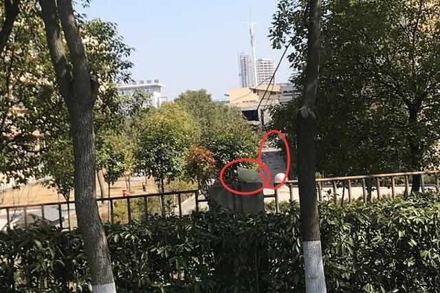 江苏神华药业爆炸事故目击者:事发公司户外灯被震碎
