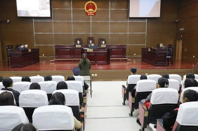 江苏全省法院3年发出973份人身安全保护令
