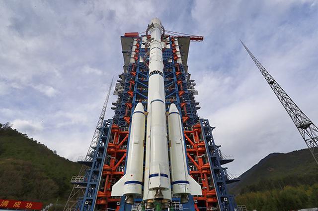 长征火箭成功实现300次发射,建设航天强国迎重要里程碑