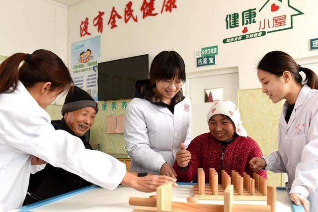南京16家医疗卫生单位 公开招聘2258名卫技人员