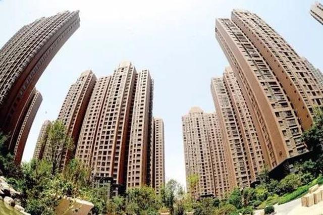 5月南京预计 40家楼盘推新入市