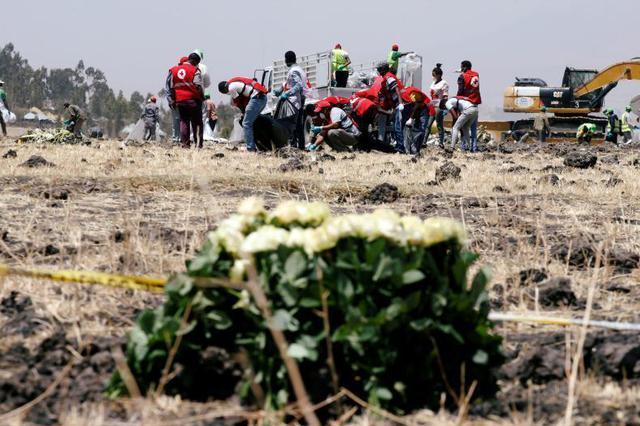 埃塞空难七日祭:一份仍未齐全的遇难者名单