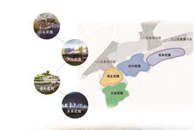 南京又将增添一处大型精品园林
