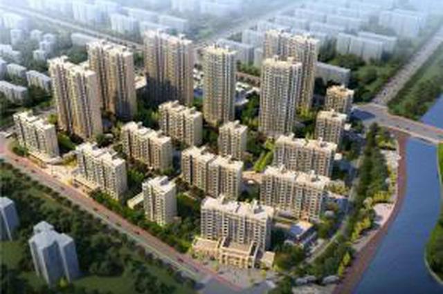 6月全国70城数据公布 江苏省列统四市房价上涨