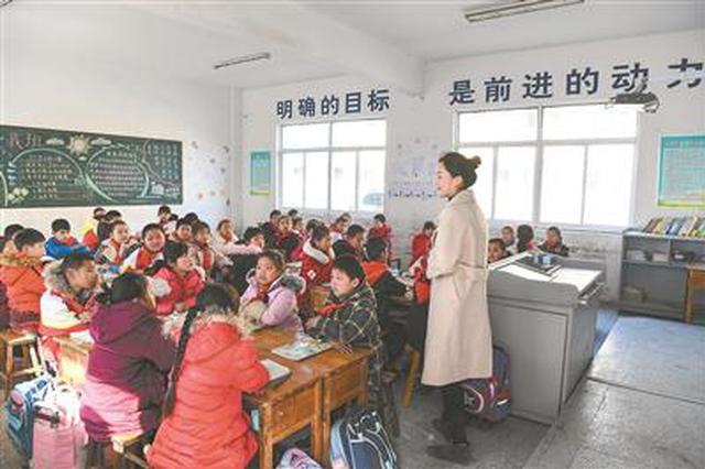响水爆炸后复课首日:重回学校 一个不少
