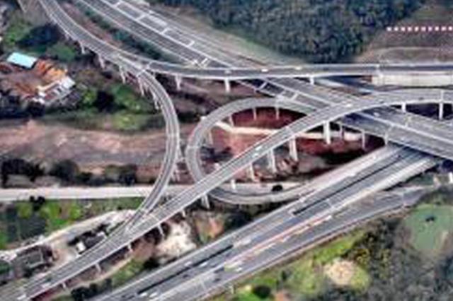 江苏高速公路服务规范实施?1小时打通事故堵点