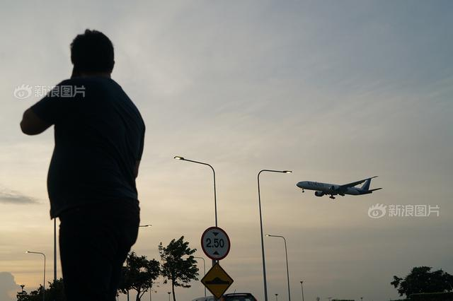 禄口机场将迎来双航站楼时代 T1航站楼启动第二阶段升级