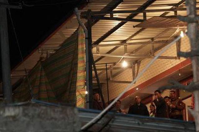 3未成年少年抢劫小店捂死女主人 被害人家属:顶梁柱没了
