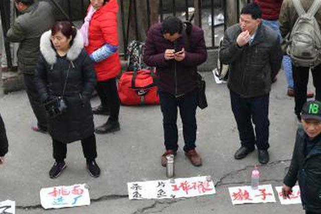 江苏节后招工难现象仍存在 专家:把民工当宝贵资源