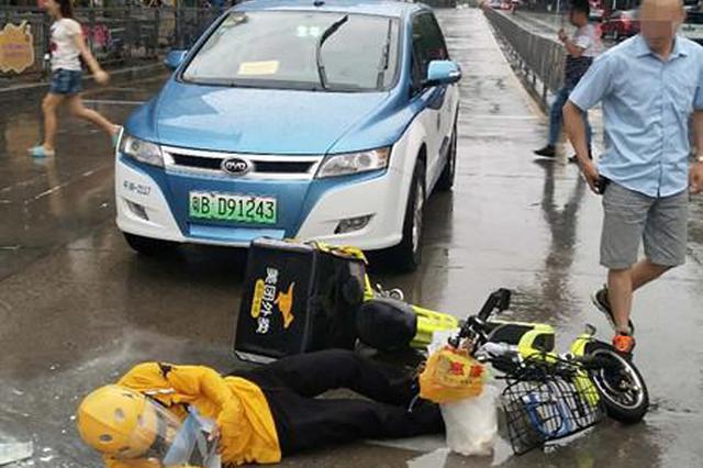 5月1日起南京施行交通新规 黄牛买卖分将被剥夺驾驶资格