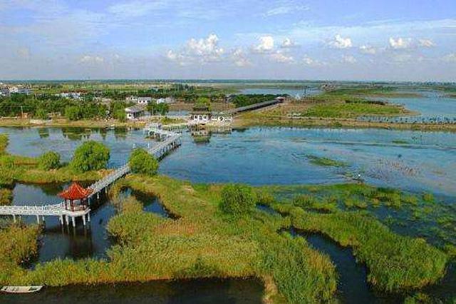 确保水域面积只增不减!江苏河湖水域岸线管护再出实招