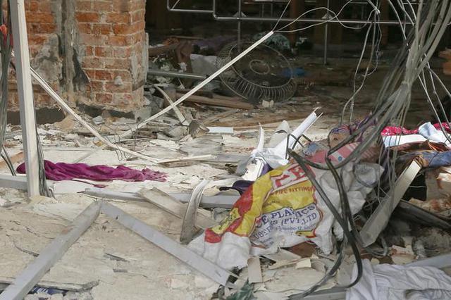 复活节发生8起爆炸事件,斯里兰卡怎么了?