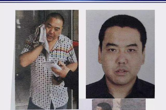 南京一精神病患者携刀出逃被抓获!涉一起刑事案件