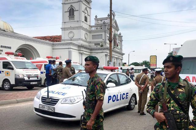 斯里兰卡爆炸案致290人死500人伤 已有13名嫌犯落网