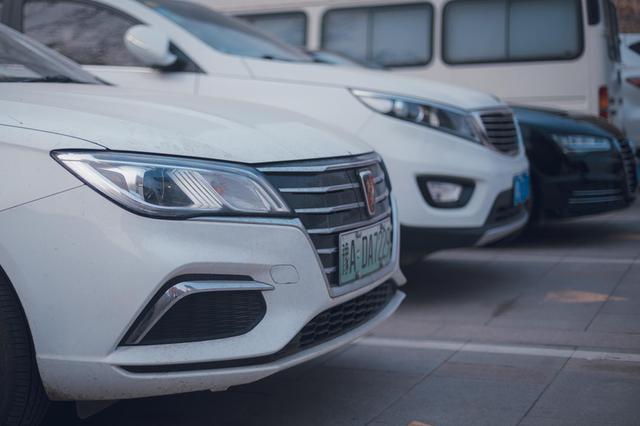 超41万人申请新能源汽车指标 或将排队到2027年