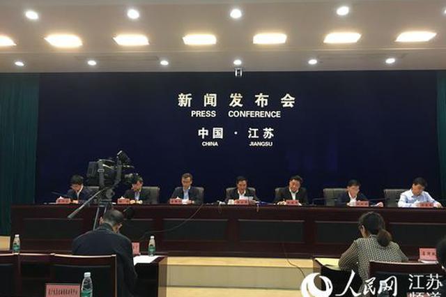 江苏:5年交通建设投资规模力争突破一万亿元