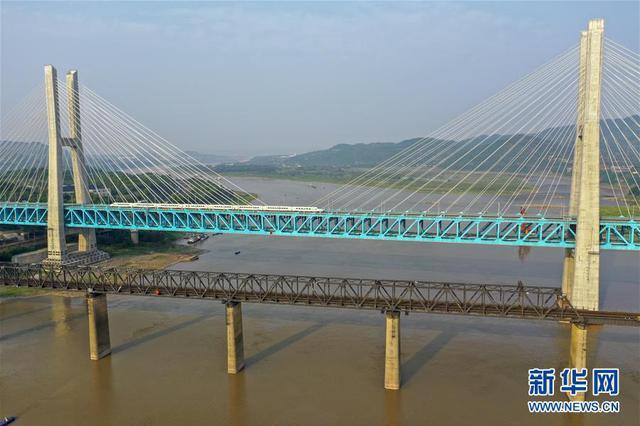 宁淮铁路7个站点首次公布 苏北4市将迈入1.5小时交通圈