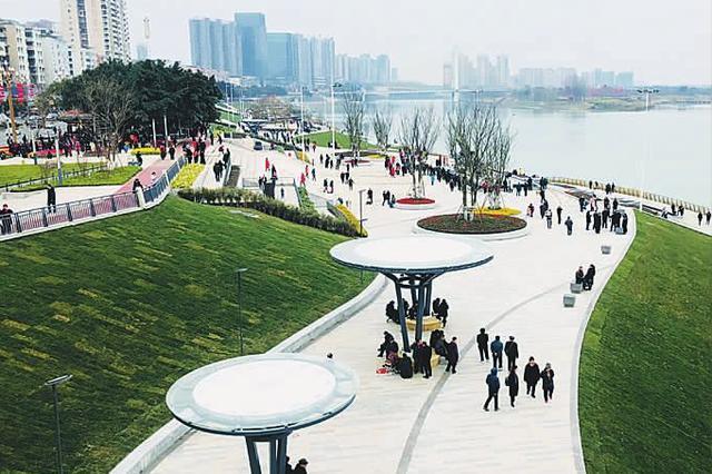 南京滨江大道桥周六起 北向南封闭施工