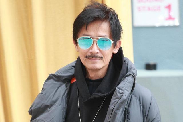 香港导演陈勋奇珍贵硬盘无锡被盗 内存大量音乐资料