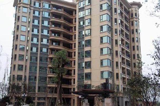 南京4月二手房均价31325元/㎡小幅拉升 学区房成热点