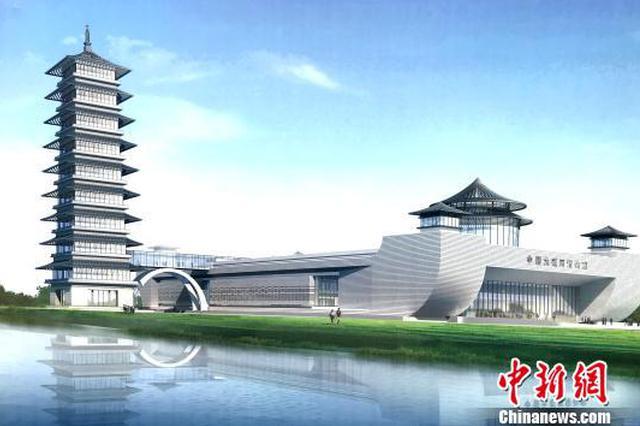 扬州启动建设中国大运河博物馆 传承大运河文化发展