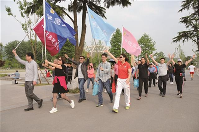 南京人胖子比例超四成  35岁以上的人半数从不锻炼