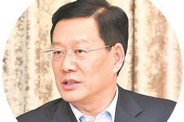 江苏省市场监督管理局局长:机构改革平稳顺利