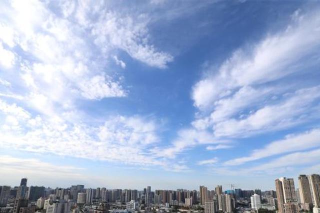 江苏扭转连云港、扬州一季度空气质量严重下滑局面