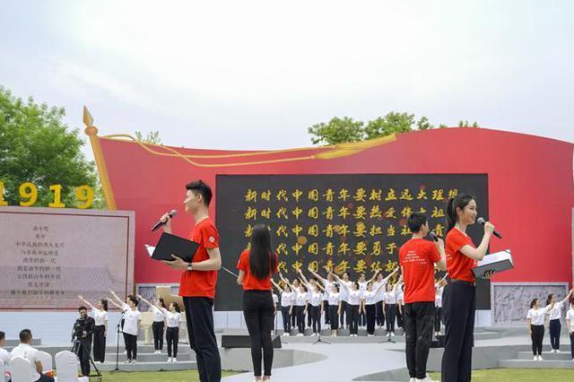 江苏三年组织10万青年就业见习 帮扶未就业高校毕业生和失业青