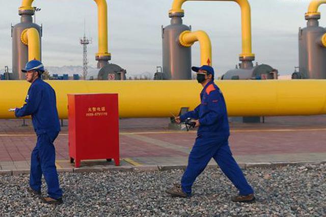 南京民用管道天然气下月起涨价 阶梯价差比例不变