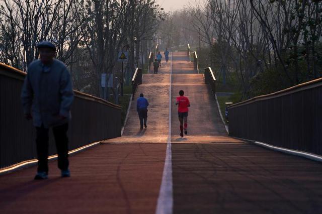 空腹晨跑是否更减肥? 专家这么说