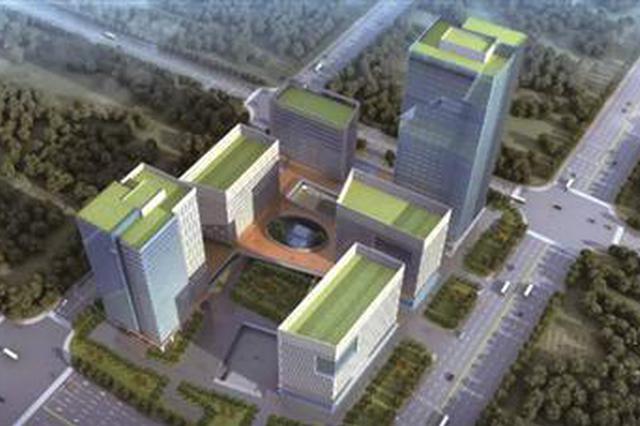 鼓楼区重大产业项目建设提速 年度投资计划已完成42.9%