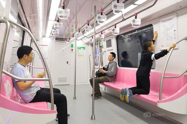 """长三角一市三省七城 实现地铁""""一码通行"""""""