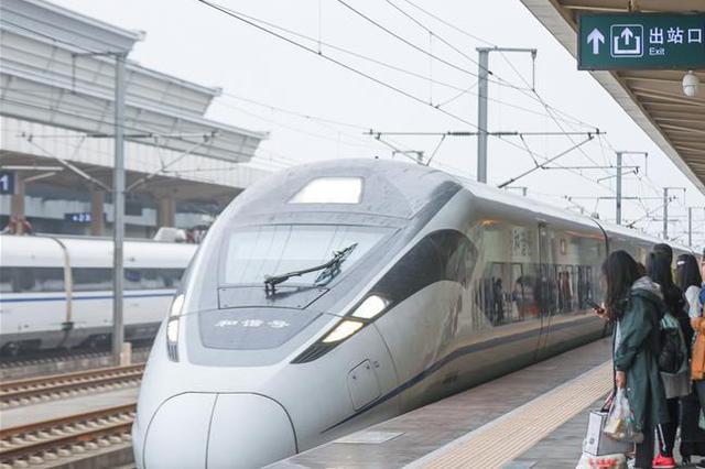 铁路候补购票服务 扩大到全部列车