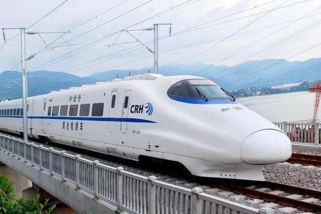 连云港灌南高铁站地下工程全部完成 预计年底投用