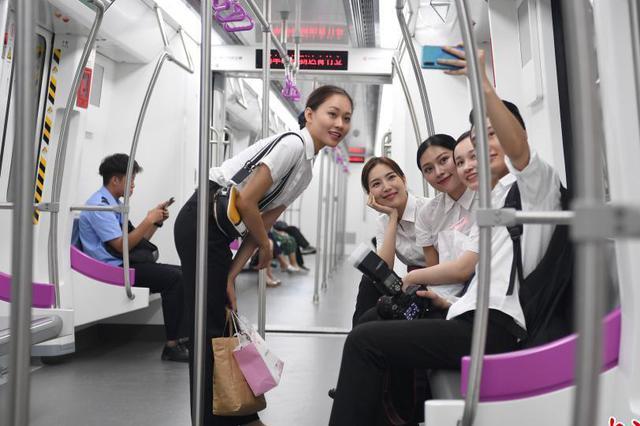 南京地铁四号线二期环评公示 全线设站6座