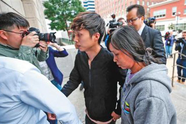 章莹颖失踪2年后嫌犯承认杀人 庭审时面无表情