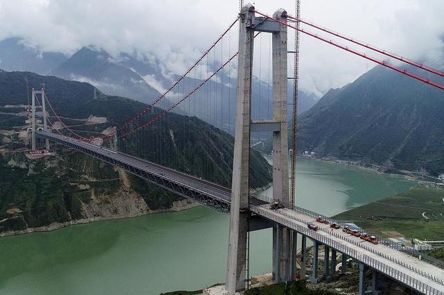 """""""桥梁界的诺贝尔奖""""! 两座中国桥梁获国际大奖"""