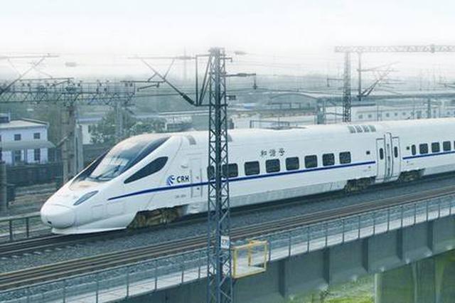 南京北站预计2025年建成通车 规划接入4条地铁